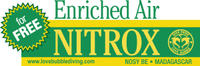 Nitrox for free